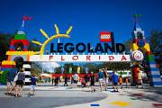 3rd Grade End of Year LegoLand Trip Info