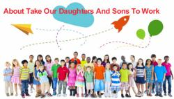 National Take Our Daughters and Sons to Work Day